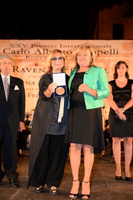 M.me C.Mazzavillani-Muti_Premio Cappelli_1_Foto Frasca