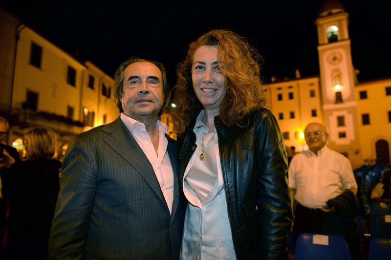 XXV Premio Internazionale Cappelli 2014 a Rocca San Casciano